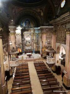 Basílica La Mercé - Barcelona