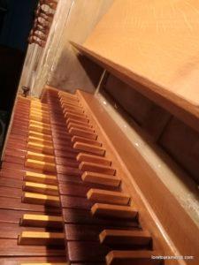 Orgel Gerhard Grenzing (1985) - Sitges