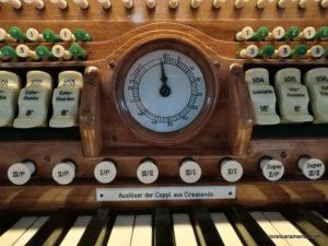 Órgano Walcker - Iglesia Martinikerk - de Doesburg
