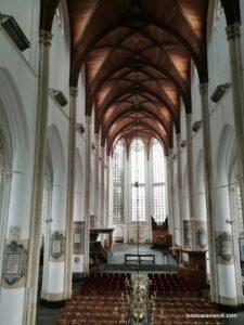 Iglesia Martinikerk - de Doesburg