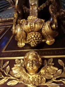 órgano Merklin y Kern e-Catedral de Saint Pierre de Montpellier