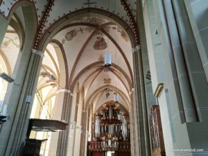 Walburg Kerke – Zutphen