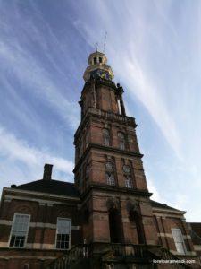 Walburg Kerke - Zutphen