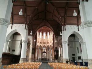 Grote Kerk - La haya