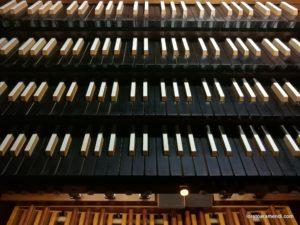 El órgano del Santuario de TorreciudadUn verdadero placer haber participado en el concierto de ayer celebrado en el Santuario de Torreciudad