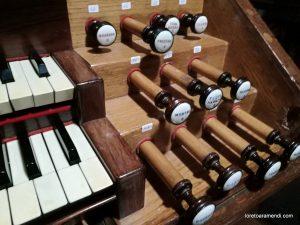 Bidania Cavaillé-Coll-Orgel