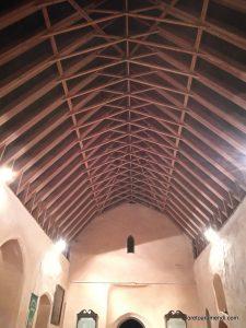 Iglesía de Barsham - Inglaterra