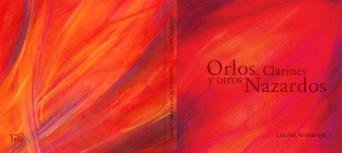 """CD """"Orlos, Clarines y otros Nazardos"""" al órgano Pedro Echevarría de la Catedral de Salamanca y al Órgano Jordi Bosch de la Parroquia de Sant Andreu de Santanyí"""