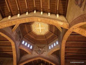 Loreto Aramendi - Église Saint Louis de Vincennes