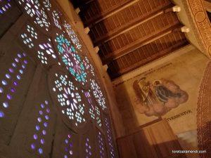 Saint-Louis de Vincennes organoa
