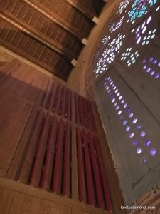 Denis Lacorre Organ - Saint Louis de Vincennes church