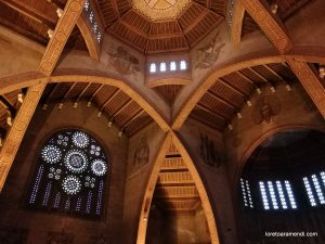 Denis Lacorre Organ - Saint Louis de Vincennes church