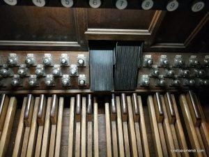 Loreto Aramendi - Organ Concert - La Madeleine