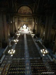 Loreto Aramendi - -Organ Concert - -La Madeleine -