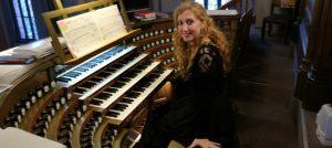 Loreto Aramendi - örgano Walcker - Wiesbaden