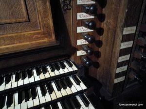 Aubervilliers organ