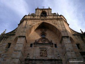 Iglesia de la Encarnación de Bilbao