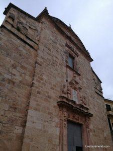 Loreto Aramendi - Concert in Montesa