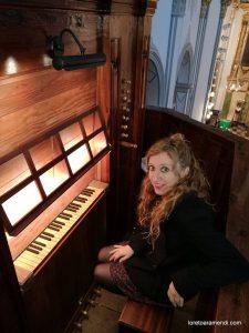 Loreto-Aramendi-Organ-concert-Montesa-