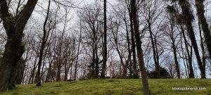 Parque de Aiete - Donostia