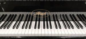 Concierto de piano - Loreto Aramendi - Marian Hermosilla