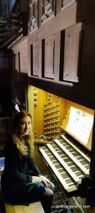 Organ Concert - Luxembourg Cathedral