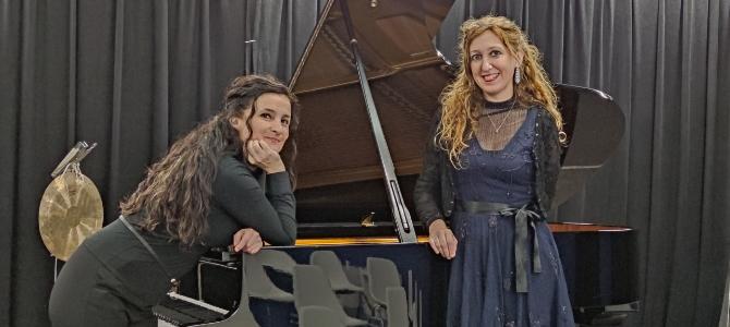 Piano Concert – Donostia – January 2021