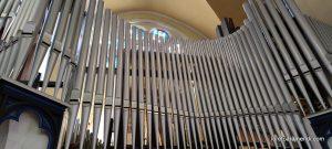 Concierto de organo - Wiesbaden