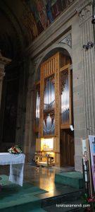 Concert d'orgue - Capellades
