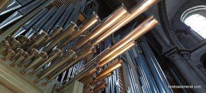 Concierto de órgano - Ginebra