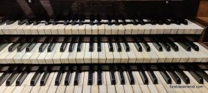 Concierto de organo - Lavaur