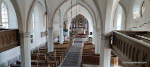 Concierto de órgano - Viru Jaagupi - Estonia