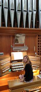 Concierto de órgano - Burgdorf