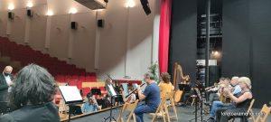 Concierto - Brahms - Teatro Amaia - Irun