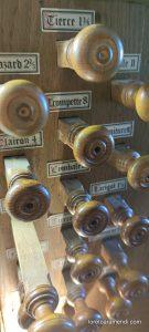 Concierto de órgano - Saint-Calais