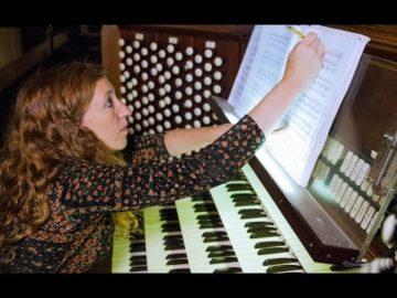 Loreto Aramendi plays Rachmaninoff: Prelude in C-sharp minor