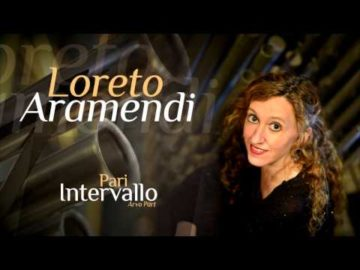 Pari Intervallo, Arvo Part