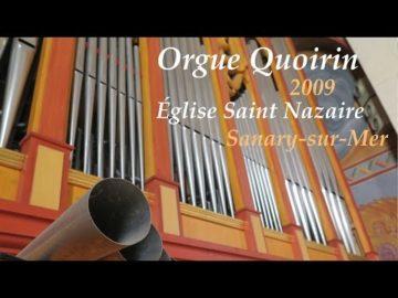 Plein Jeu - Nicolas De Grigny