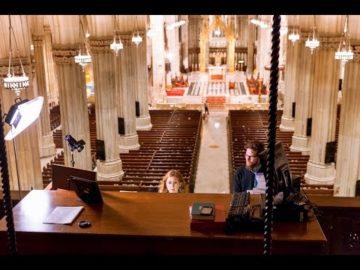 Loreto Aramendi organist | Gabriel Faure: Sicilienne